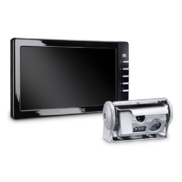 DOMETIC PERFECTVIEW RVS 794 REAR VIEW SYSTEM